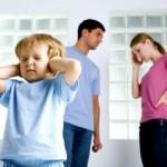 Как вернуть жену с ребенком: советы психолога