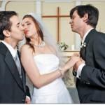 Как вернуть любовь жены, если она ушла к другому? фото