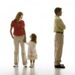 Как вернуть бывшую жену с ребенком?