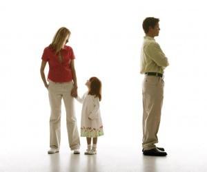 Как вернуть бывшую жену с ребенком
