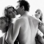 Как вернуть жену с детьми? фото