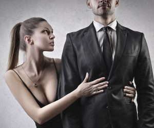 Как попросить прощения у жены?