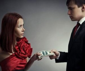 Как соблазнить бывшую жену? Проверенный способ!