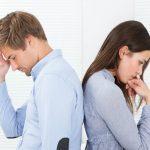 Если жена хочет развестись, а муж нет, что делать? Мнение психолога!