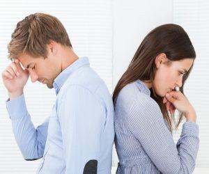 Супруга хочет развестись
